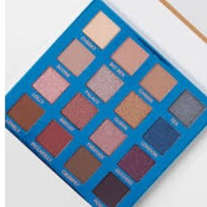 New BH LOVE IN LONDON palette SOLD